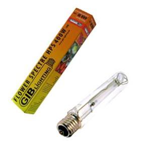 Ampoule HPS 250 W GIB Flower Spectre / Sylvania SHP-T