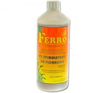 Ferro PK Bloombooster 1 ltr enrichi vitamines+olig
