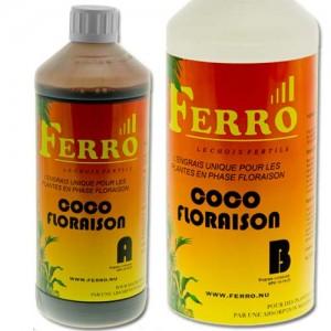 Ferro Coco Bloom A+B 2x1 litre