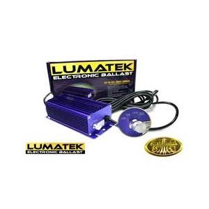 Digital Ballast NXE Lumatek + Dimmer MH / HPS  400 W