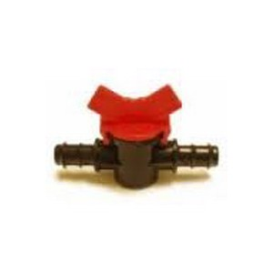 Autopot In-line tap diam. 16 mm