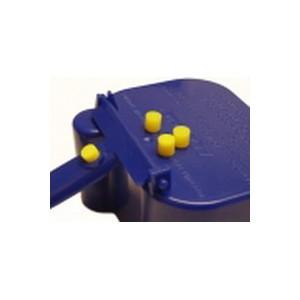 Autopot AQUAvalve Silicon (Joint couleur jaune)