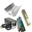 Kit HPS 400 w - Ballast Pro Luxgear