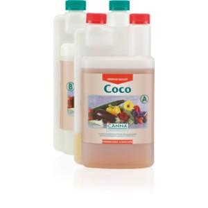 Canna Coco A + B 2 x 1 L