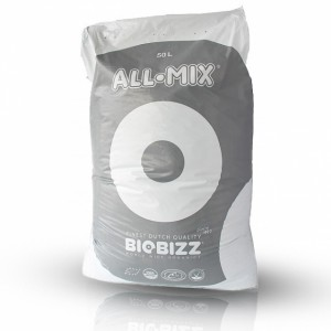 Cde Web Terreau Biobizz  Deluxe All Mix  50 L