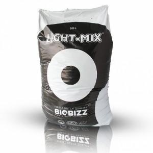 Cde Web Terreau Biobizz Light Mix 50 L