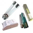 Kit HPS 400W - Réflecteur Cooltube 125 mm DELUXE