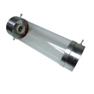 Réflecteur Cooltube 125 mm - Cooltube© - 49 cm - Sans Reflecteur