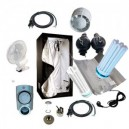 Kit Box de Culture Hortibox 60 - Luxe   - 25% !