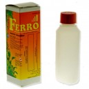 Ferro Kit d'analyse d'eau - 250 ml