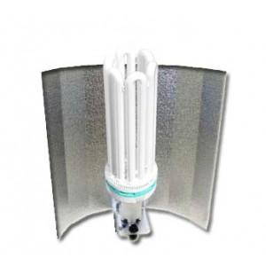 Kit Eco CFL 200 W - Floraison - 2700 K