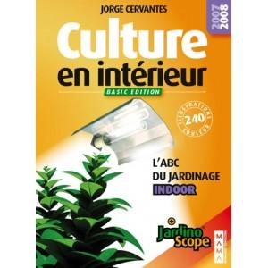 Culture en Interieur - Mini Edition format Poche - Georges Cervantes