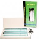 Kit Eco sun 2 x 55 W (avec néons EcoSun)