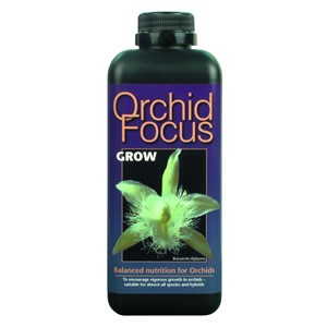 Ionic Orchid Focus Grow 1 L