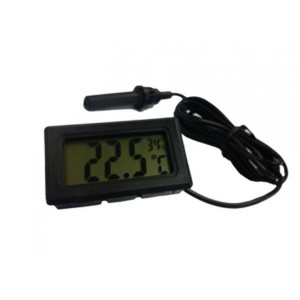 Thermomètre / Hygromètre Digital Min/Max à sonde