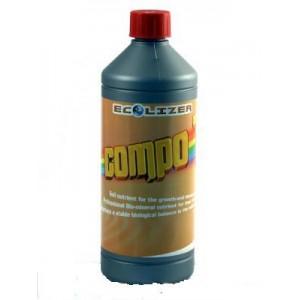 Ecolizer soil 1l