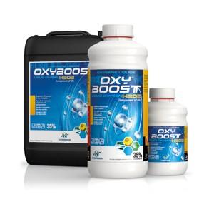 Oxy Boost 500 Ml 12%