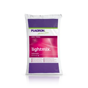 Cde Web Plagron LIGHT-MIX 50l