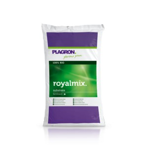 Cde Web Plagron ROYALTY-MIX 50l