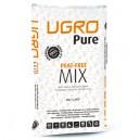 Coco Ugro Pure - Premium Quality + Trichoderma + 30% Perlite - 50 L