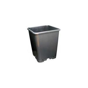 Pot carré (18X18xH25cm) - 6L x 50