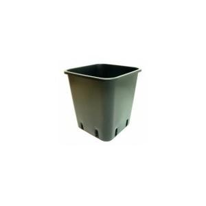 Pot carré (23X23xH26cm) - 11L x 50