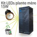 Kit Led spécial petite plante mère