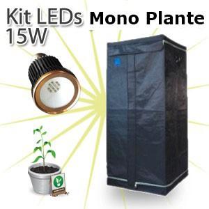 Kit LEDs 1 Plante