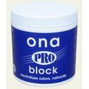 ONA BLOCK - PRO - 175G - Neutraliseur d'odeur