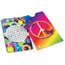 Grinder Card Peace & Love