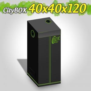 CITYBOX/ GUERILLA 40X40X120
