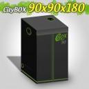 CITYBOX 90X90X180