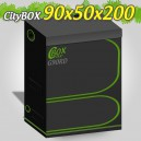 CITYBOX TWIN 90X50X200