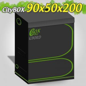 CITYBOX TWIN 90X50X200