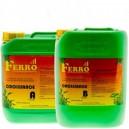 Ferro Coco Grow A+B 2x5 litre