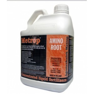 Metrop Root Plus CONCENTRE 5 L - CityPlantes - Growshop en ligne