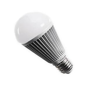 SpectraNIGHT -  Ampoule 5 W Leds Verte PlantaLED