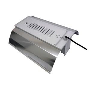 Réflecteur Single renforcé (1 Douille) Envirolite