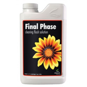Advanced Nutrients Final Phase 1 L