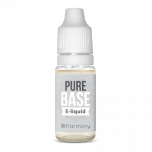 Harmony - e-Liquide - CBD Pure base 100 mg - 10 ml