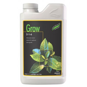 Advanced Nutrients Grow  2/1/6 1 L épuisé