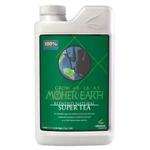 Advanced Nutrients Mother Earth Tea Grow 1 L épuisé
