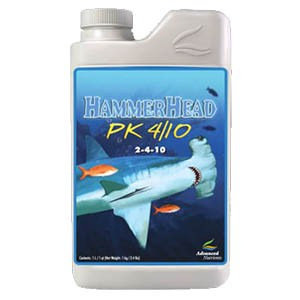 Advanced Nutrients Hammer Head PK 4/10  1 L épuisé