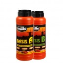 Mills - HC Basis A+B - 500 ml