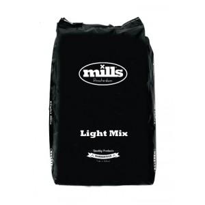 Mills - Light Mix - 50 L