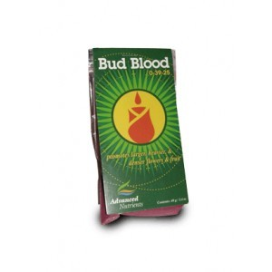 Advanced Nutrients Bud Blood 40 g épuisé