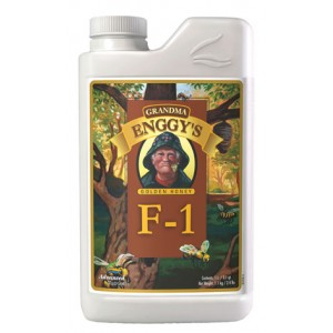 Advanced Nutrients Fulvic Acid (F1)  1 L épuisé