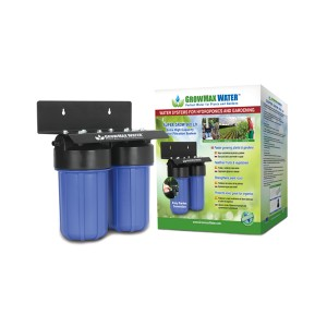 GrowMax Water - Systeme de Filtration - Super Grow 800 L/h
