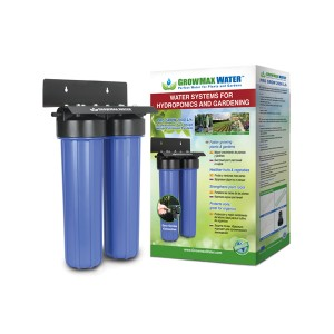 GrowMax Water - Systeme de Filtration - Pro Grow 2000 L/h