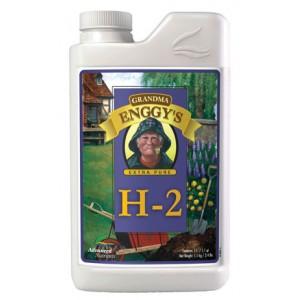 Advanced Nutrients Humic Acid (H2) 1 L épuisé